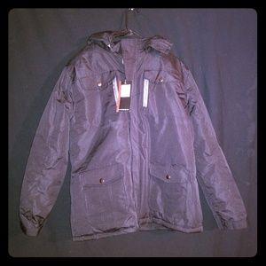 NWT Yoki winter bomber Jacket.